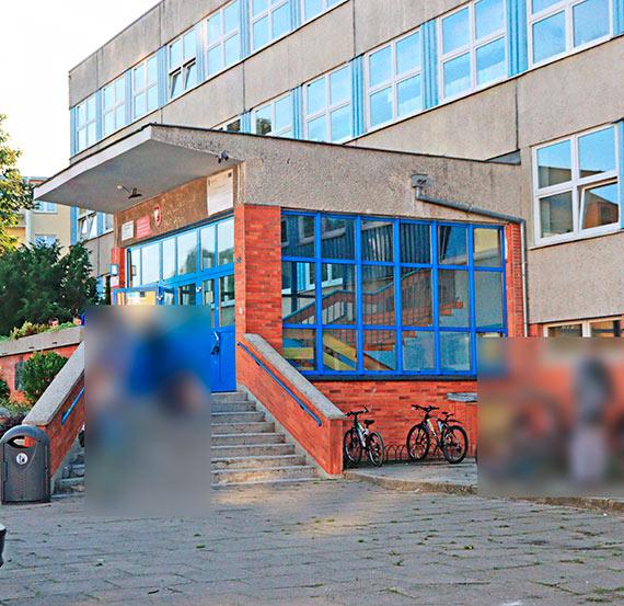 Szkoła Podstawowa numer 1 zajęła stanowisko w sprawie agresywnego nastolatka