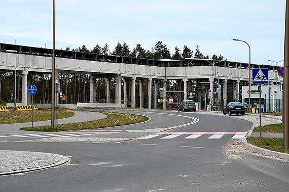 Ulica Ku Morzu a rozbudowa terminalu. Którędy do latarni i fortu?