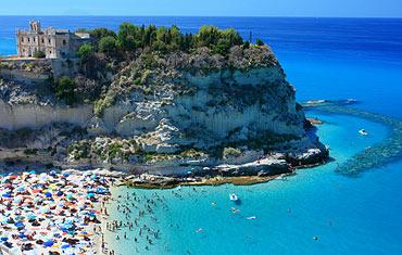Wygraj wypoczynek w słonecznej Italii!