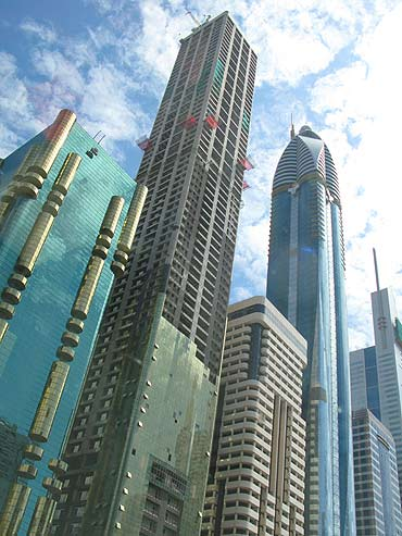 Emiraty – tu niemożliwe staje się faktem